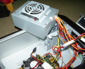 Faulty PSU Power Supply Unit Sheffield