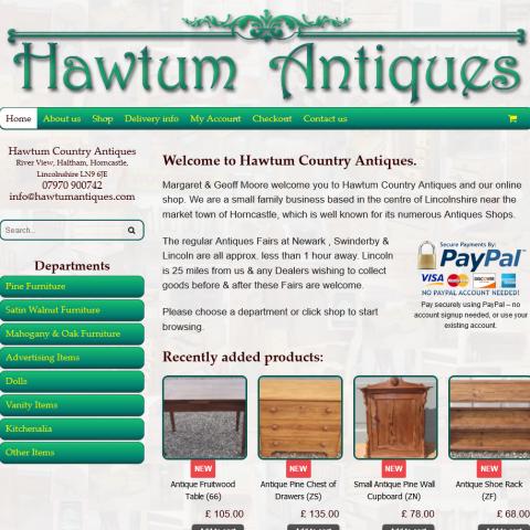 Hawtum Antiques