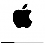 If your Apple Mac gets stuck on the loading bar, it can be a number or things…which we can usually fix. Call us to arrange a no charge diagnosis of the problem.